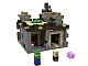 Set No: 21105  Name: Minecraft Micro World - The Village