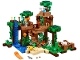 Set No: 21125  Name: The Jungle Tree House