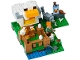 Set No: 21140  Name: The Chicken Coop