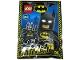 Set No: 212008  Name: Batman foil pack #5