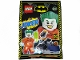 Set No: 212011  Name: The Joker foil pack #3
