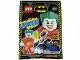 Set No: 212011  Name: The Joker foil pack #3