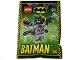 Set No: 212113  Name: Batman with Rocket Pack foil pack