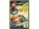Set No: 212114  Name: Robin foil pack