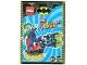 Set No: 212116  Name: The Joker foil pack #4