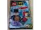 Set No: 212117  Name: The Penguin foil pack