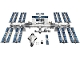 Set No: 21321  Name: International Space Station
