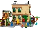 Set No: 21324  Name: 123 Sesame Street