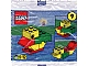 Set No: 2250  Name: Advent Calendar 2000 (Day  9) Duck
