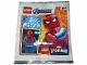 Set No: 242001  Name: Spider-Man foil pack