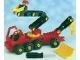 Set No: 2940  Name: Fire Truck