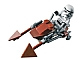 Set No: 30005  Name: Imperial Speeder Bike - Mini polybag