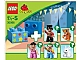 Set No: 30066  Name: Duplo Circus polybag