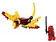 Set No: 30083  Name: Dragon Fight polybag