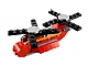 Set No: 30184  Name: Little Helicopter polybag