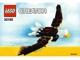 Set No: 30185  Name: Little Eagle polybag