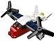 Set No: 30189  Name: Transport Plane polybag