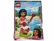 Set No: 302007  Name: Vaiana (Moana) foil pack
