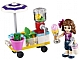 Set No: 30202  Name: Smoothie Stand polybag