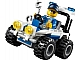 Set No: 30228  Name: Police ATV polybag