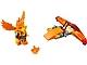 Set No: 30264  Name: Frax' Phoenix Flyer polybag