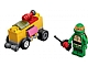 Set No: 30271  Name: Mikey's Mini-Shellraiser polybag