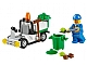 Set No: 30313  Name: Garbage Truck polybag