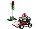Set No: 30314  Name: Go-Kart Racer polybag