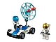 Set No: 30315  Name: Space Utility Vehicle polybag