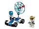 Set No: 30315  Name: Space Utility Vehicle polybag