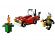 Set No: 30347  Name: Fire Car polybag