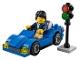 Set No: 30349  Name: Sports Car polybag