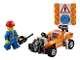 Set No: 30357  Name: Road Worker polybag