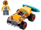 Set No: 30369  Name: Beach Buggy polybag