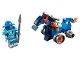 Set No: 30377  Name: Motor Horse polybag
