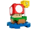 Set No: 30385  Name: Super Mushroom Surprise - Expansion Set polybag