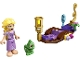 Set No: 30391  Name: Rapunzel's Boat polybag