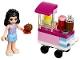 Set No: 30396  Name: Cupcake Stall polybag