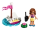 Set No: 30403  Name: Olivia's Remote Control Boat polybag