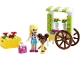 Set No: 30413  Name: Flower Cart polybag