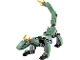 Set No: 30428  Name: Green Ninja Mech Dragon polybag