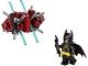 Set No: 30522  Name: Batman in the Phantom Zone polybag