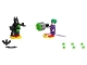 Set No: 30523  Name: The Joker Battle Training polybag