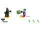 Set No: 30523  Name: The Joker Battle Training polybag