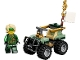 Set No: 30539  Name: Lloyd's Quad Bike polybag