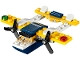 Set No: 30540  Name: Yellow Flyer polybag