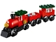Set No: 30543  Name: Christmas Train polybag