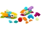 Set No: 30545  Name: Fish Free Builds - Make It Yours polybag
