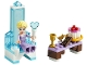 Set No: 30553  Name: Elsa's Winter Throne polybag