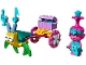 Set No: 30555  Name: Poppy's Carriage polybag